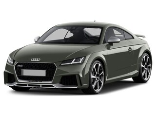 New 2018 Audi TT RS 2.5T Coupe in Toronto
