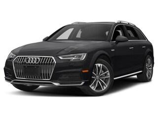 2018 Audi A4 allroad 2.0T Komfort Familiale
