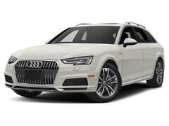 2018 Audi A4 allroad 2.0T Progressiv Wagon