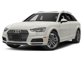 2018 Audi A4 allroad 2.0T Progressiv Familiale