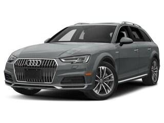 New 2018 Audi A4 allroad 2.0T Technik Wagon in Toronto, ON