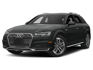 2018 Audi A4 allroad 2.0T Technik Quattro