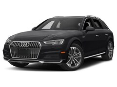 2018 Audi A4 allroad 2.0T Technik Wagon