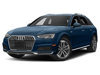 New 2018 Audi A4 allroad 2.0T Technik Wagon in Toronto