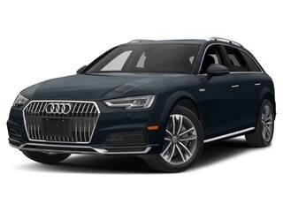 2018 Audi A4 allroad 2.0T Technik Familiale