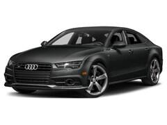 2018 Audi S7 4.0T Sportback