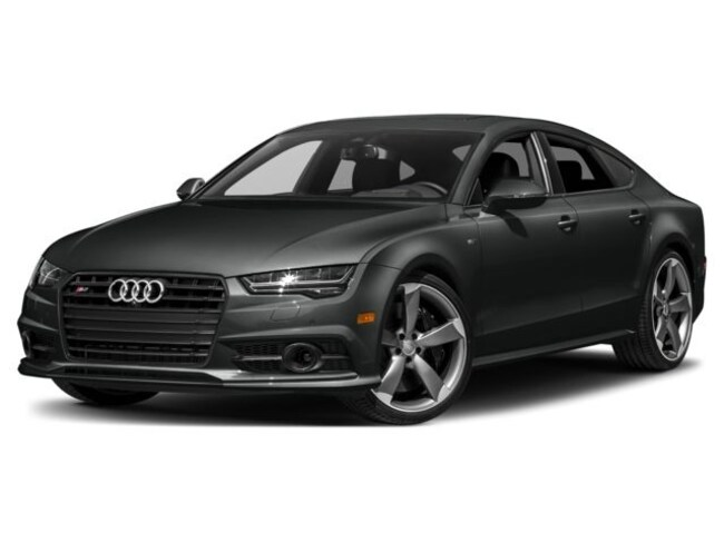 Audi S For Sale Or Lease Near Montreal Audi Lauzon Laval - Audi s7 for sale