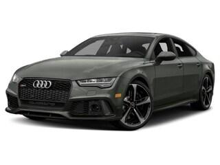 2018 Audi RS 7 4.0T Hatchback