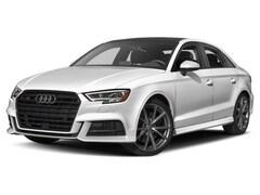 2018 Audi S3 2.0T Progressiv Berline