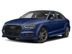 2018 Audi S3 2.0T Technik Berline