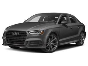2018 Audi S3 2.0T Technik Quattro
