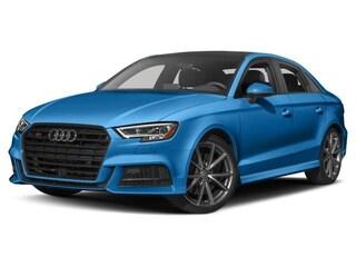 New 2018 Audi S3 2.0T Technik Sedan in Toronto