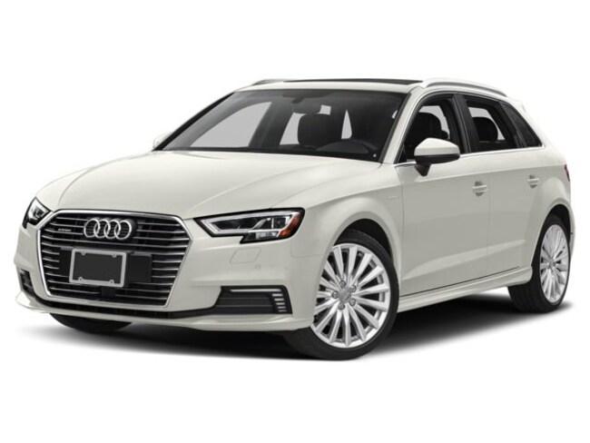 Audi A Etron For Sale Or Lease Near Montreal Audi Lauzon Laval - Audi a3 e tron lease