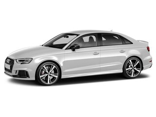 2018 Audi RS 3 2.5T Berline
