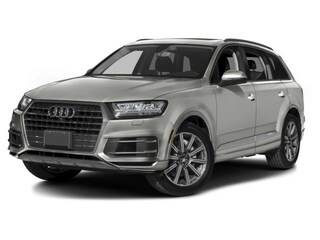 2018 Audi Q7 2.0T Komfort (MANAGER'S DEMO SPECIAL) SUV