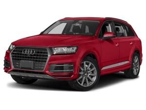 2018 Audi Q7 3.0T Komfort