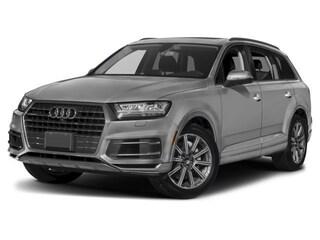 2018 Audi Q7 VUS