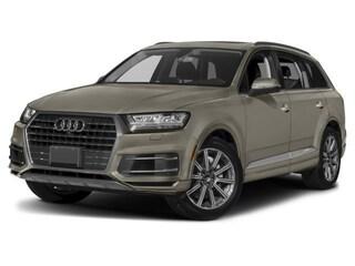 2018 Audi Q7 3.0T Technik SUV