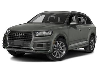 2018 Audi Q7 3.0T Technik VUS