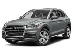 2018 Audi Q5 2.0T Progressiv VUS