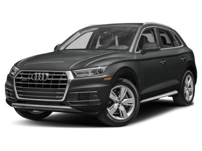 2018 Audi Q5 2.0T Progressiv SUV