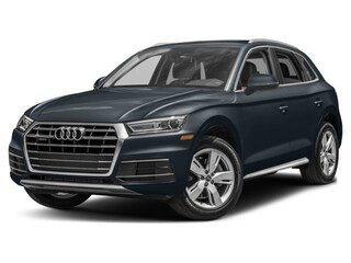 New 2018 Audi Q5 2.0T Progressiv SUV in Toronto
