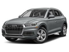 2018 Audi Q5 Tech Prestige SUV