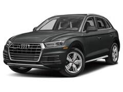 2018 Audi Q5 2.0T Technik VUS