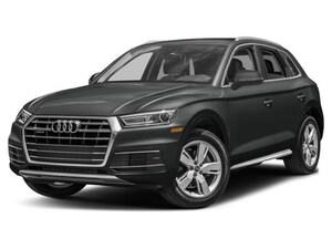2018 Audi Q5 2.0T Technik