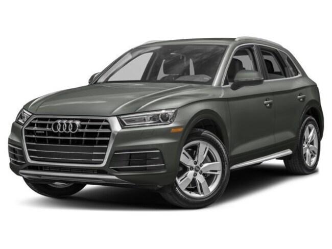 2019 Audi Q5 2.0T Technik Quattro- Free Audi Care! SUV