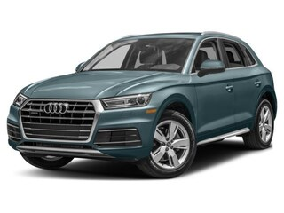 New 2018 Audi Q5 2.0T Technik SUV in Toronto