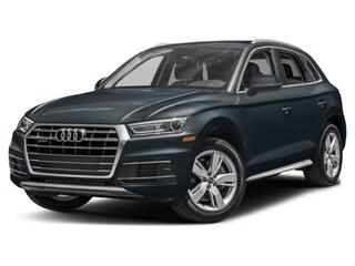 2018 Audi Q5 2.0T Technik SUV