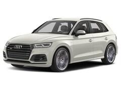 2018 Audi SQ5 3.0T Progressiv VUS