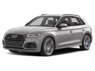 2018 Audi SQ5 3.0T Technik VUS