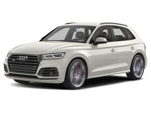 2018 Audi SQ5 3.0T Technik