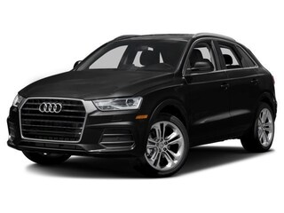New 2018 Audi Q3 2.0T Komfort SUV in Toronto, ON