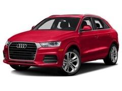 2018 Audi Q3 2.0T Komfort Quattro 6sp Tiptronic VUS