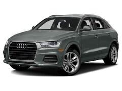 2018 Audi Q3 2.0T Progressiv Quattro 6sp Tiptronic SUV