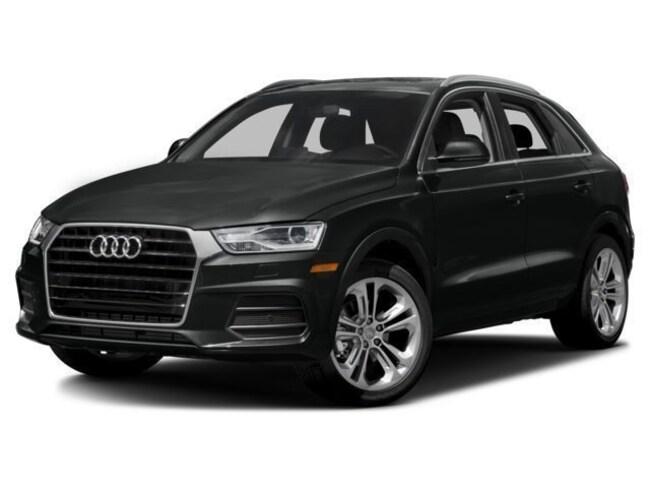 New 2018 Audi Q3 2.0T Progressiv SUV Toronto
