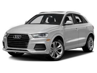 2018 Audi Q3 VUS