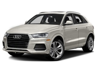 New 2018 Audi Q3 2.0T Progressiv SUV in Toronto, ON