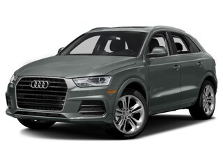 New 2018 Audi Q3 2.0T Technik SUV in Toronto, ON