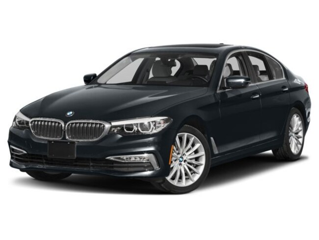 2018 BMW 530i xDrive Berline