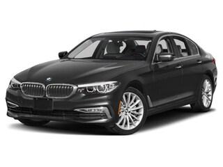 2018 BMW 530i *$738.12 Plus Tax 2.90%* 4-Door Sedan