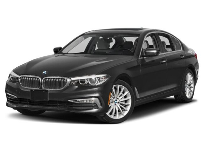 2018 BMW 530i *$649.87 plus tax, 2.9%* 4-Door Sedan