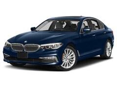 2018 BMW 530i Xdrive Sedan
