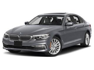 2018 BMW 530i Xdrive Sedan Sedan