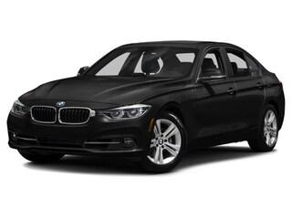 2018 BMW 330i *$478.19 plus tax 1.90%* 4-Door Sedan