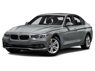 2018 BMW 330i M Sport Edition! 4-Door Sedan