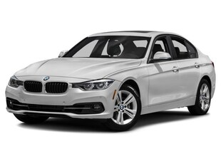 2018 BMW 330i Xdrive Sedan (8D97) Berline